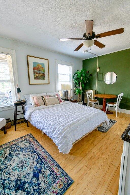 Small bedroom design ideas in interior design small bedroom - Small bedroom design ideas in interior design 1 - Small bedroom design ideas in interior design