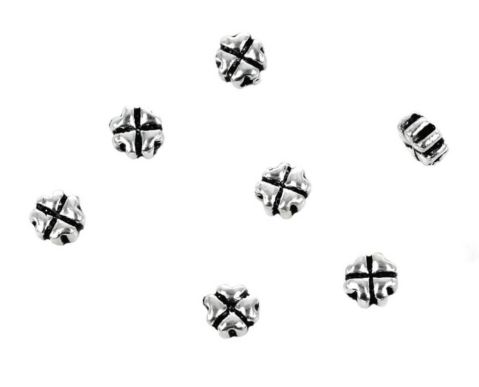 Accent Beads – Something that aspiring Jewellery Designers can try accent beads - Sterling Silver Beads - Accent Beads – Something that aspiring Jewellery Designers can try