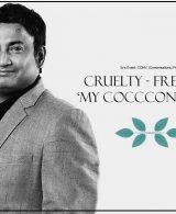 CRUELTY-FREE SILK: MY COCCCON STORY!