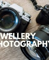 Tips on how to take better jewellery photography