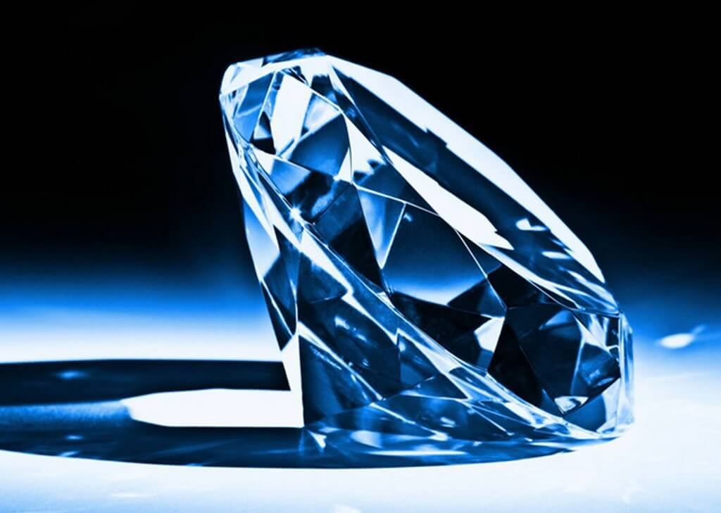 Diamonds – How to identify if they are Fake or Real? diamonds - Ultraviolet rays - Diamonds – How to identify if they are Fake or Real?