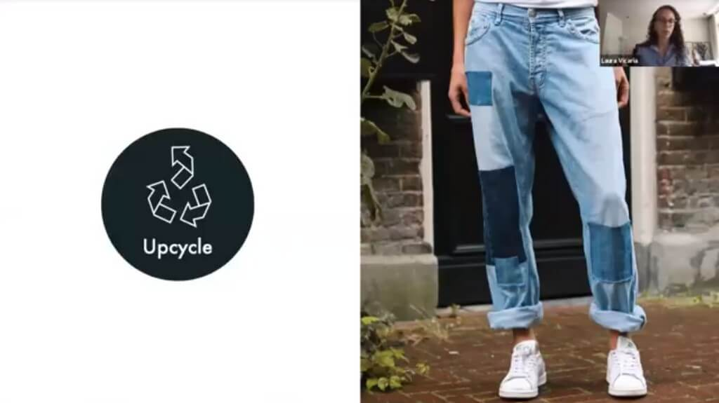 Circular Economy – Creating Sustainable Thought and Relooking at Fashion circular economy - Upcycle - Circular Economy – Creating Sustainable Thought and Relooking at Fashion