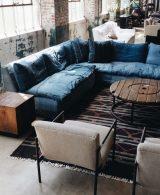 Maximalism in interior design