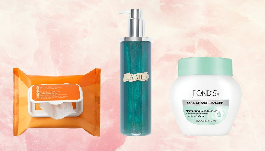 Makeup Remover: Guide 101 makeup remover - best makeup removers1 - Makeup Remover: Guide 101