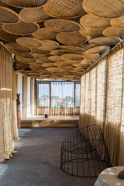 5 ways to use bamboo in interior design bamboo in interior design - 5 ways to use bamboo in interior design 7 512x768 - 5 ways to use bamboo in interior design