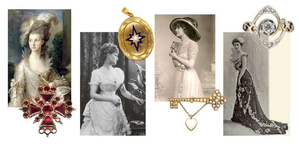 Antique Jewellery – A timeless tale of elegance and glory antique jewellery - Antique Jewellery     A timeless tale of elegance and glory 1 - Antique Jewellery – A timeless tale of elegance and glory