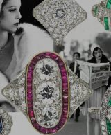 Antique Jewellery – A timeless tale of elegance and glory