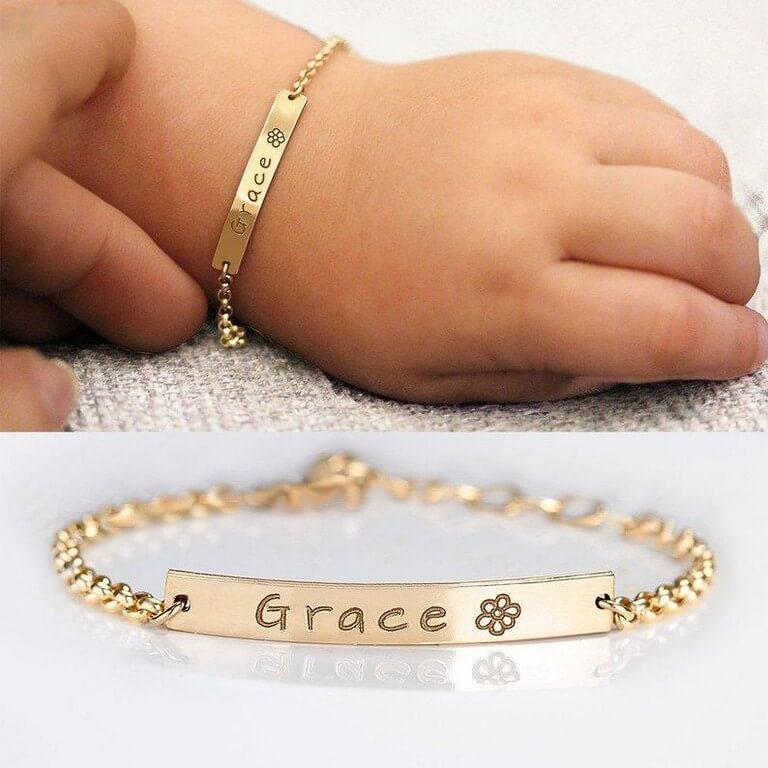 Baby Jewellery Infant accessories as Keepsake (1) baby jewellery - Baby Jewellery Infant accessories as Keepsake 4 - Baby Jewellery: Infant accessories as Keepsake