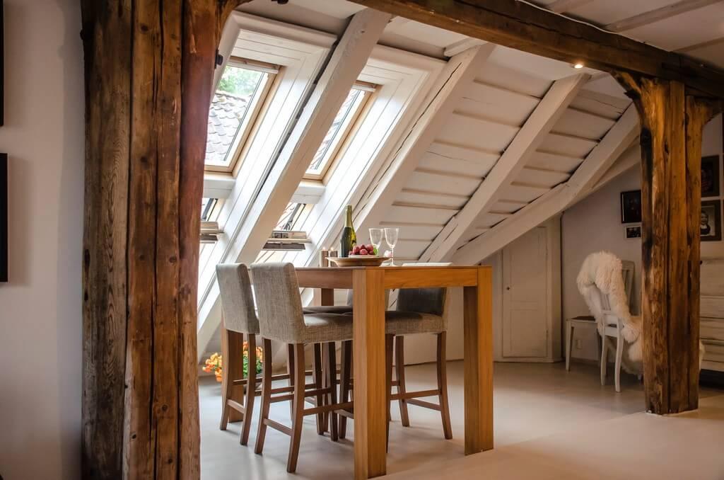 Benefits of wooden furniture in interior design wooden furniture - Benefits of wooden furniture in interior design 1 - Benefits of wooden furniture in interior design