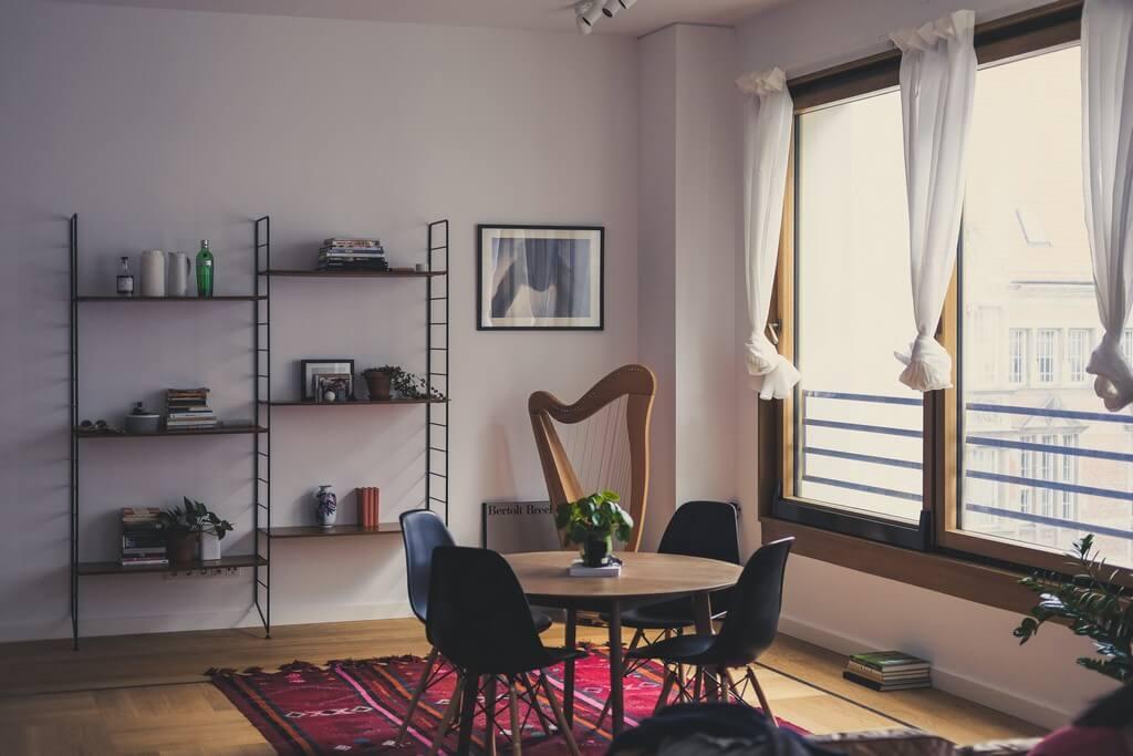 Benefits of wooden furniture in interior design wooden furniture - Benefits of wooden furniture in interior design 3 - Benefits of wooden furniture in interior design