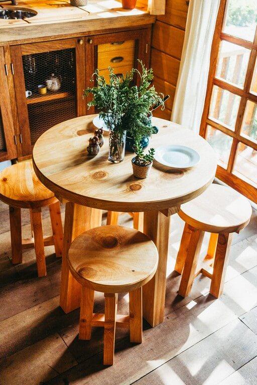 Benefits of wooden furniture in interior design wooden furniture - Benefits of wooden furniture in interior design 6 - Benefits of wooden furniture in interior design