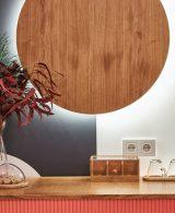 Benefits of wooden furniture in interior design
