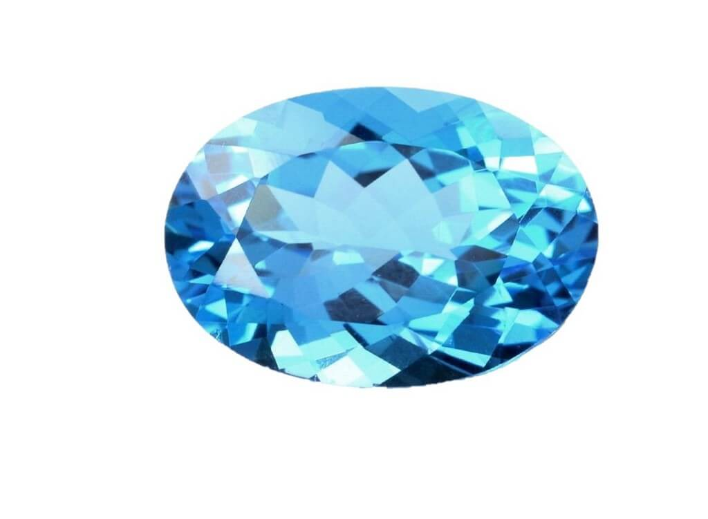 Rings – A short history and the meaning of birthstones rings - Blue Topaz - Rings – A short history and the meaning of birthstones