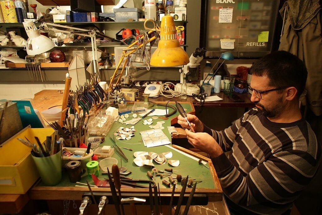 Career as a Jewellery Designer career as a jewellery designer - Career as a Jewellery Designer 2 - Career as a Jewellery Designer