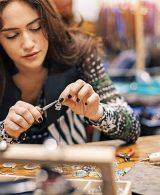 Career as a Jewellery Designer