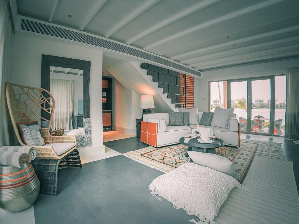 Characteristics of modern interior design characteristics - Characteristics of modern interior design 8 - Characteristics of modern interior design
