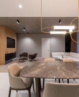 Characteristics of modern interior design
