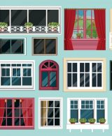 Different Types Of Windows!