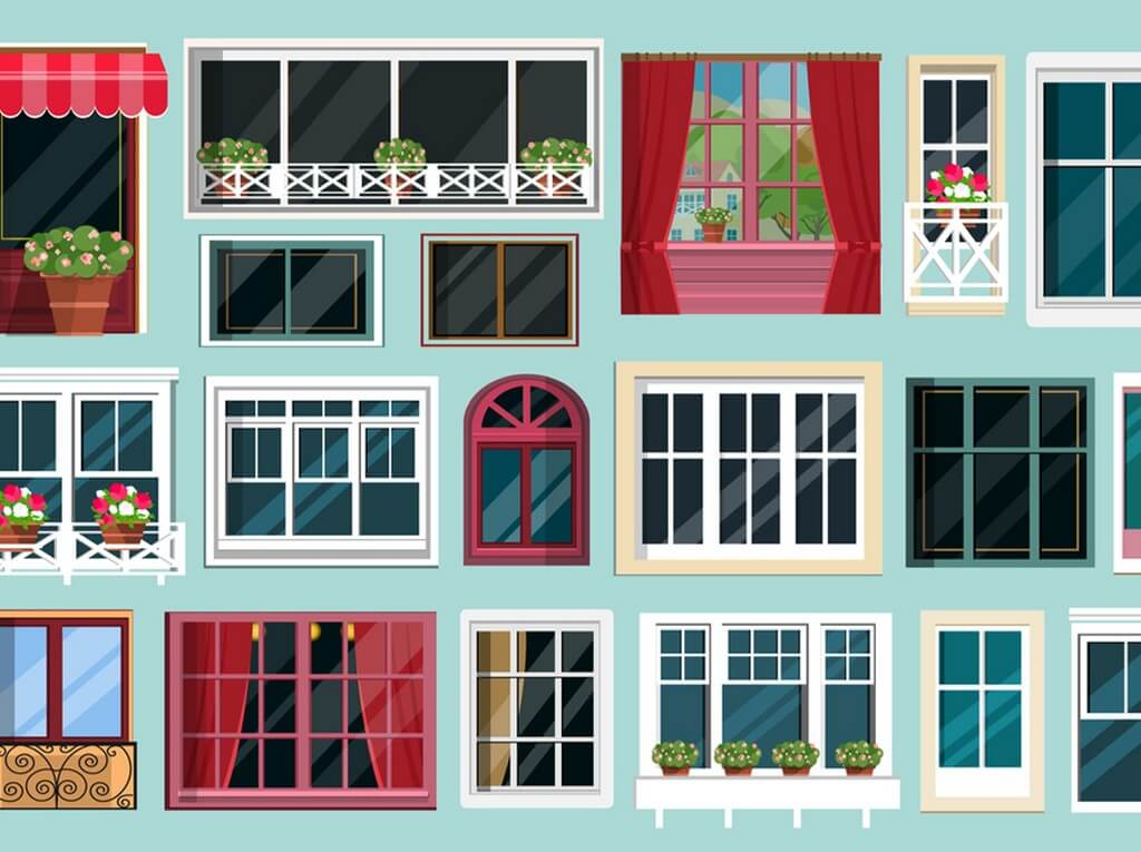 Different Types Of Windows! different types of windows - Different Types Of Windows - Different Types Of Windows!