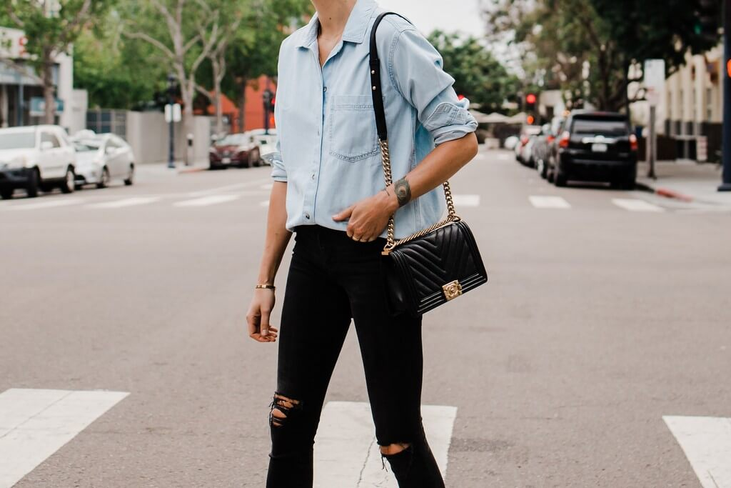 Fashion Essentials Every Woman Must Have fashion - Fashion Essentials Every Woman Must Have 5 - Fashion Essentials Every Woman Must Have