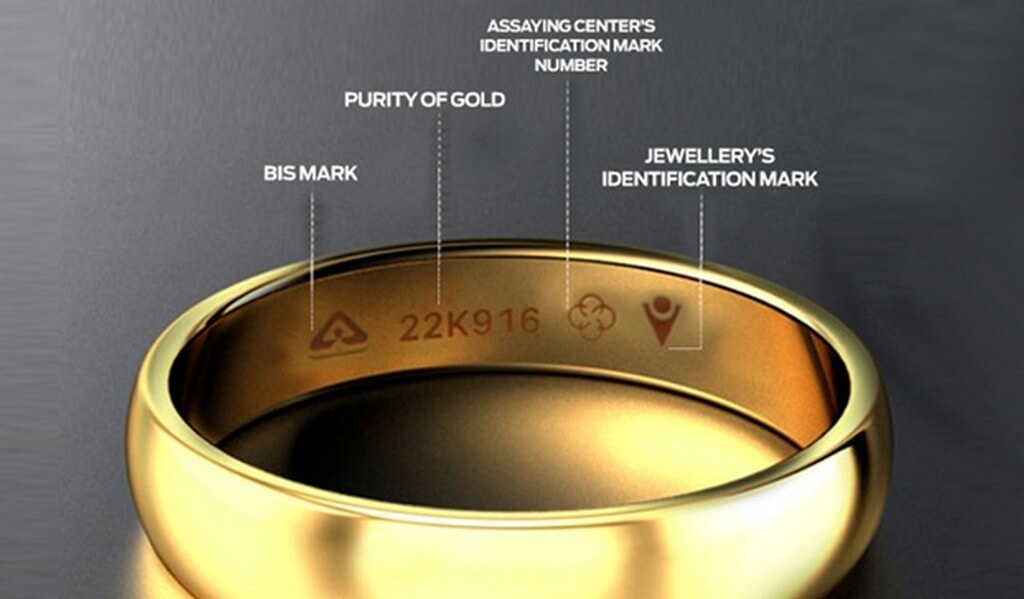 Gold Hallmarking – What is it and is it important? gold hallmarking - Gold Hallmarking     What is it and is it important 4 - Gold Hallmarking – What is it and is it important?
