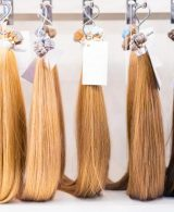 HAIR EXTENSIONS: Techniques and tricks