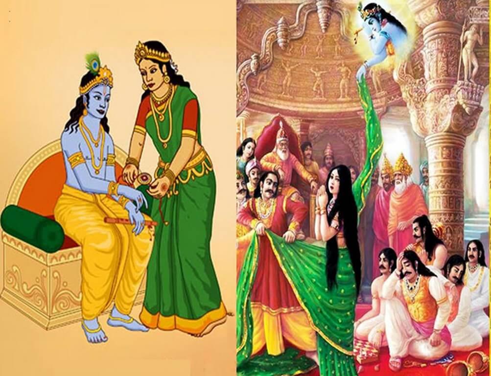 History of Raksha Bandhan raksha bandhan - History of Raksha Bandhan - Raksha Bandhan – Rakhi, Banter and Revelry