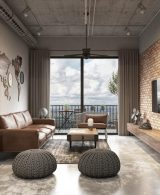 Industrial interior design - All you need to know