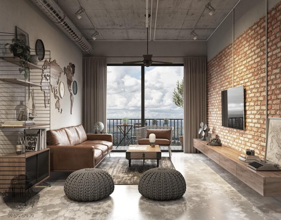 Industrial interior design - All you need to know industrial interior design - Industrial interior design All you need to know THUMBNAIL - Industrial interior design – All you need to know