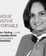 Interior Styling: CONV. CONVERSATIONS with Ar. Priyadarshini