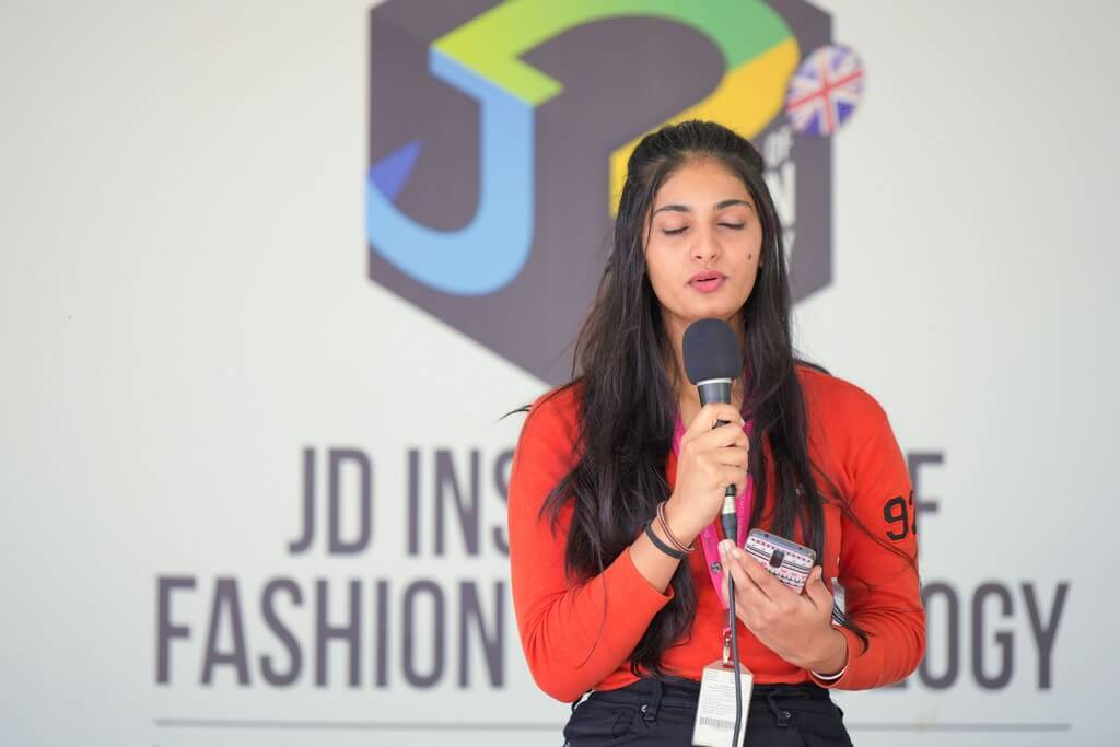 JD Music band:JD Institute of Fashion Technology students jam in style jd music band - JD Music bandJD Institute of Fashion Technology students jam in style 6 - JD Music band:JD Institute of Fashion Technology students jam in style