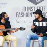 JD Music band:JD Institute of Fashion Technology students jam in style bandemic - JD Music bandJD Institute of Fashion Technology students jam in style 7 150x150 - Bandemic will rock you: JD Institute Bengaluru launches music band bandemic - JD Music bandJD Institute of Fashion Technology students jam in style 7 150x150 - Bandemic will rock you: JD Institute Bengaluru launches music band