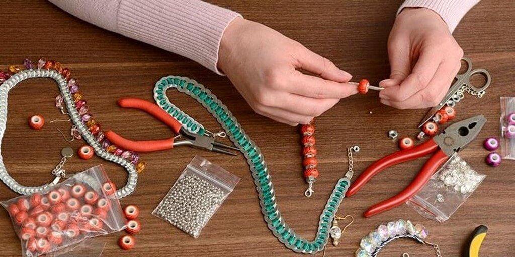 Jewellery Making – Economical ways to make jewellery jewellery making - Jewellery Making     Economical ways to make jewellery 2 - Jewellery Making – Economical ways to make jewellery