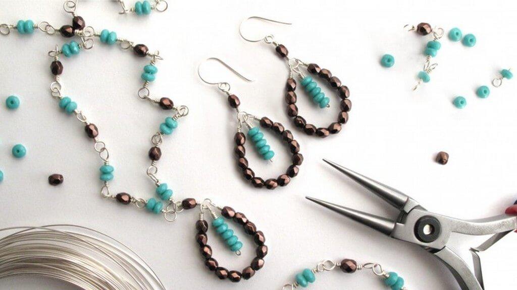 Jewellery Making – Economical ways to make jewellery jewellery making - Jewellery Making     Economical ways to make jewellery 3 - Jewellery Making – Economical ways to make jewellery