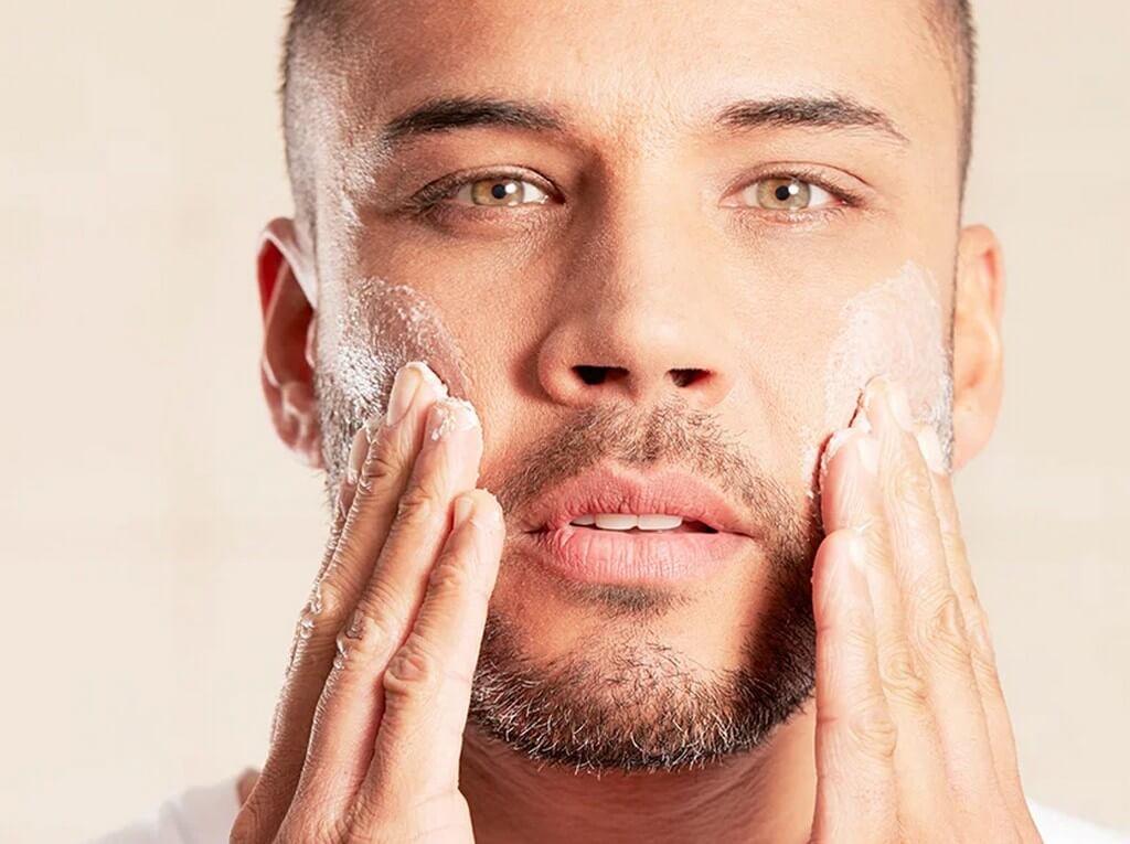 Minimalistic Skincare For Men minimalistic skincare - Minimalistic Skincare For Men 3 - Minimalistic Skincare For Men