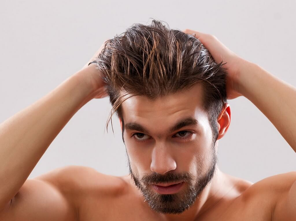 Monsoon Hairstyle Trends For Men  monsoon hairstyle - Monsoon Hairstyle Trends For Men 1 - Monsoon Hairstyle Trends For Men