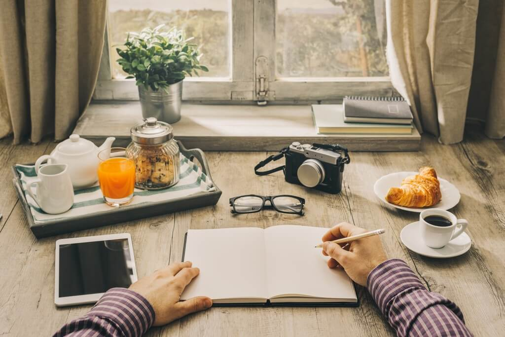Morning routine: Six productive ideas to rise and shine every morning morning routine - Morning routine Six productive ideas to rise and shine every morning 2 - Morning routine: Six productive ideas to rise and shine every morning