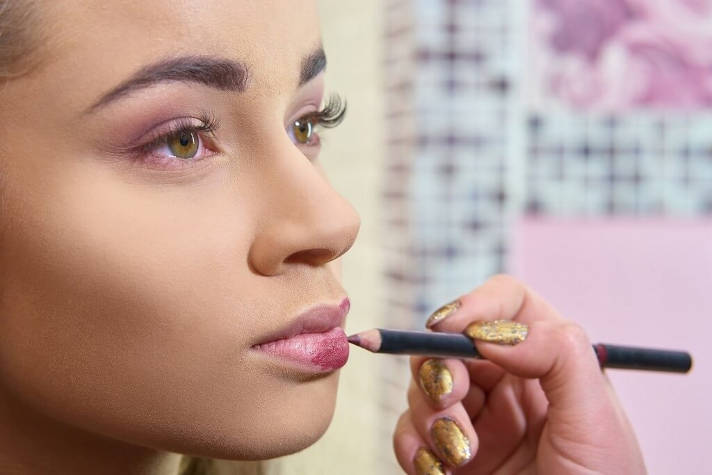 Ombre lips: Tips and tricks to nail the trendy lip shade ombre lips - Ombre lips Tips and tricks to nail the trendy lip shade 3 - Ombre lips: Tips and tricks to nail the trendy lip shade