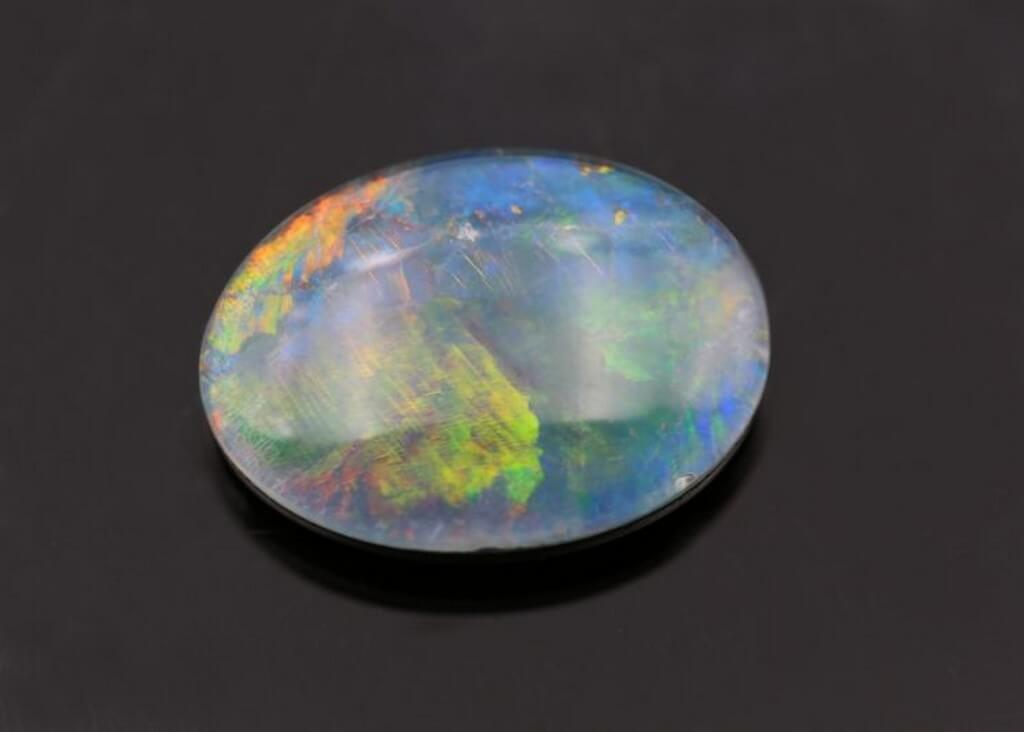 Rings – A short history and the meaning of birthstones rings - Opal - Rings – A short history and the meaning of birthstones