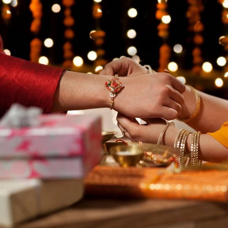 Raksha Bandhan Celebration raksha bandhan - Raksha Bandhan Celebration - Raksha Bandhan – Rakhi, Banter and Revelry
