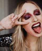 Soap Brows - the latest beauty trend is raising eyebrows, literally