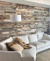 Sustainable materials used in interior design