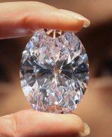 Synthetic Diamonds - Breakthrough Gem Material that beats Mined Diamonds