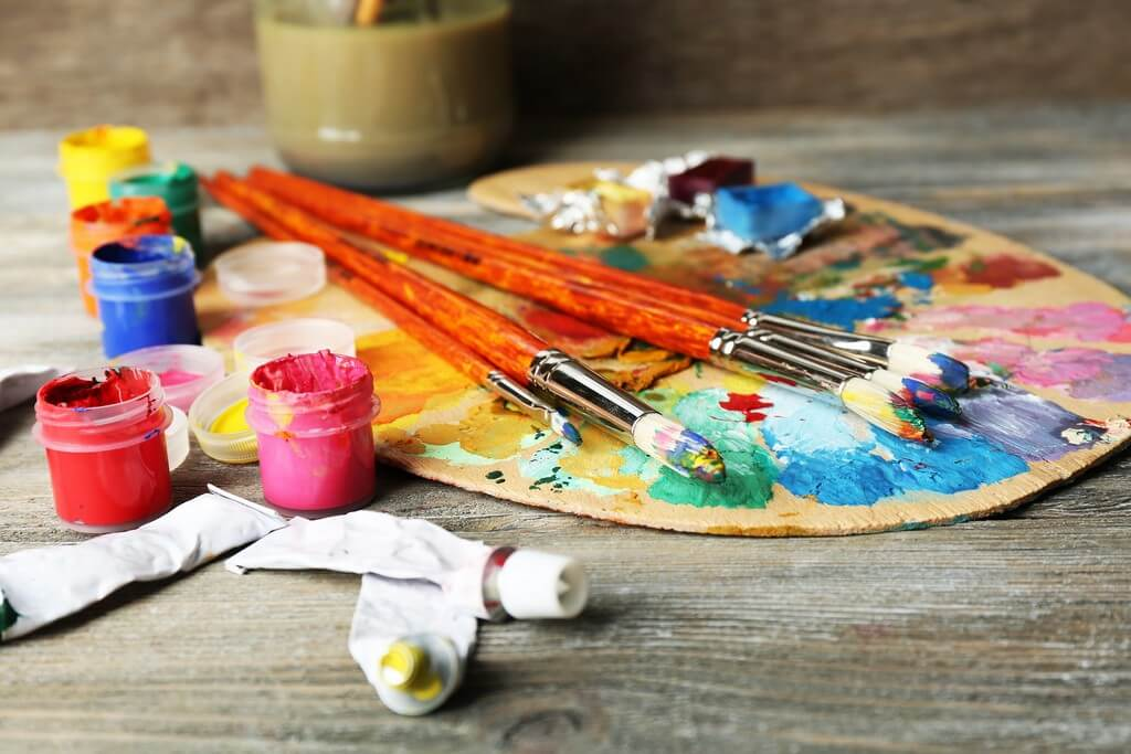Tips On Using Watercolors! tips on using watercolors - Tips On Using Watercolors 5 - Tips On Using Watercolors!