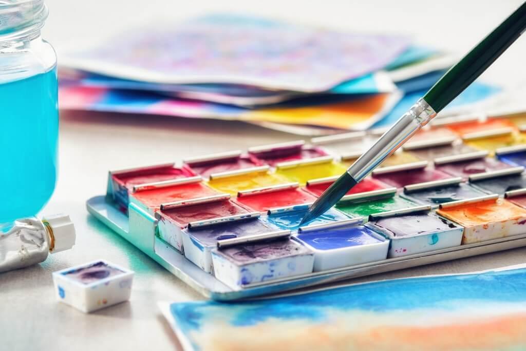 Tips On Using Watercolors! tips on using watercolors - Tips On Using Watercolors Thumbnail - Tips On Using Watercolors!