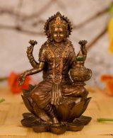 Varamahalakshmi Vratam: Origin, Decoration and food
