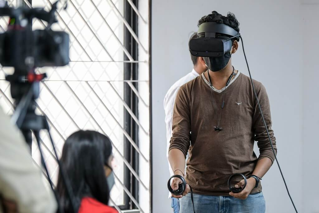 Virtual Reality: Trezi Workshop virtual reality - Virtual Reality Trezi Workshop 10 - Virtual Reality: Trezi Workshop