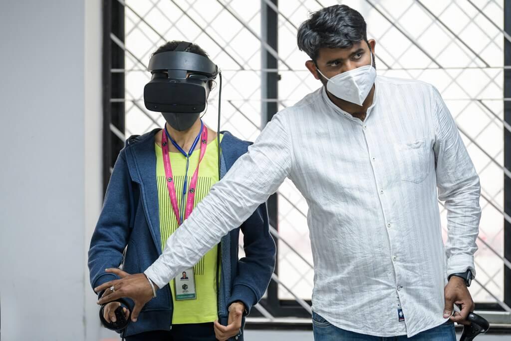 Virtual Reality: Trezi Workshop virtual reality - Virtual Reality Trezi Workshop 11 - Virtual Reality: Trezi Workshop