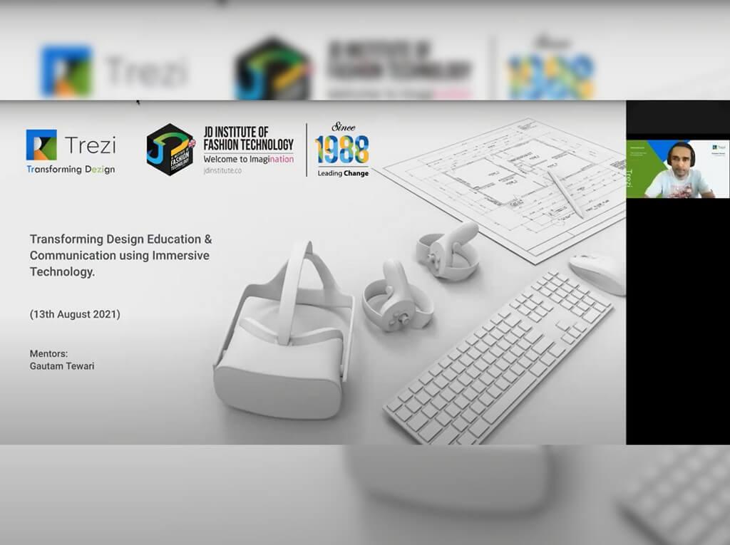 Virtual Reality: Trezi Workshop virtual reality - Virtual Reality Trezi Workshop 12 - Virtual Reality: Trezi Workshop