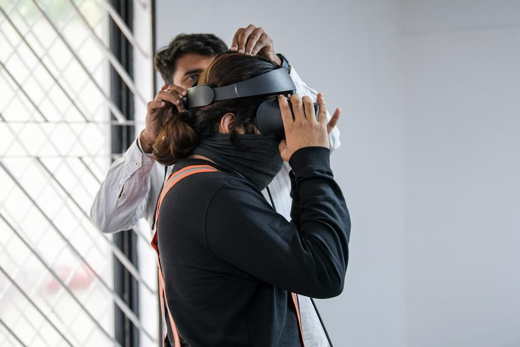 Virtual Reality: Trezi Workshop virtual reality - Virtual Reality Trezi Workshop 9 - Virtual Reality: Trezi Workshop